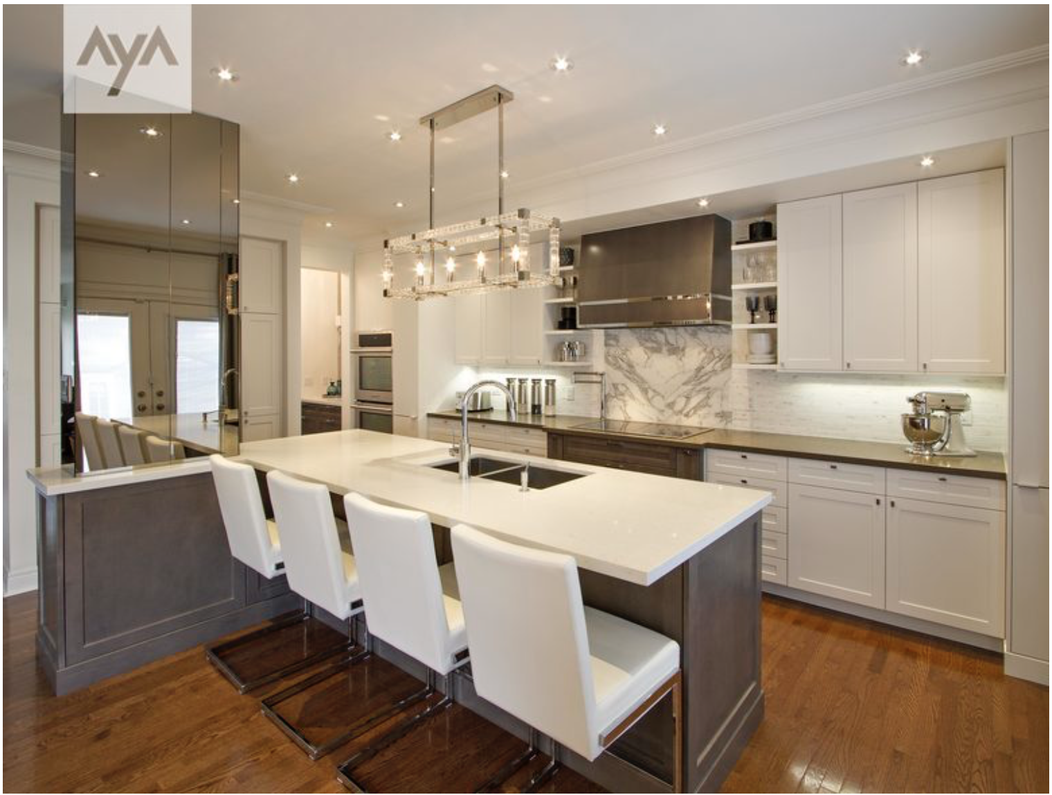 Kitchen Cabinets At Innovative Kitchens By Design