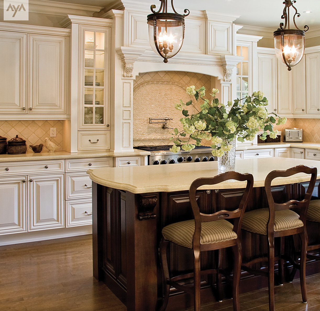 Home   Innovative Kitchens by Design
