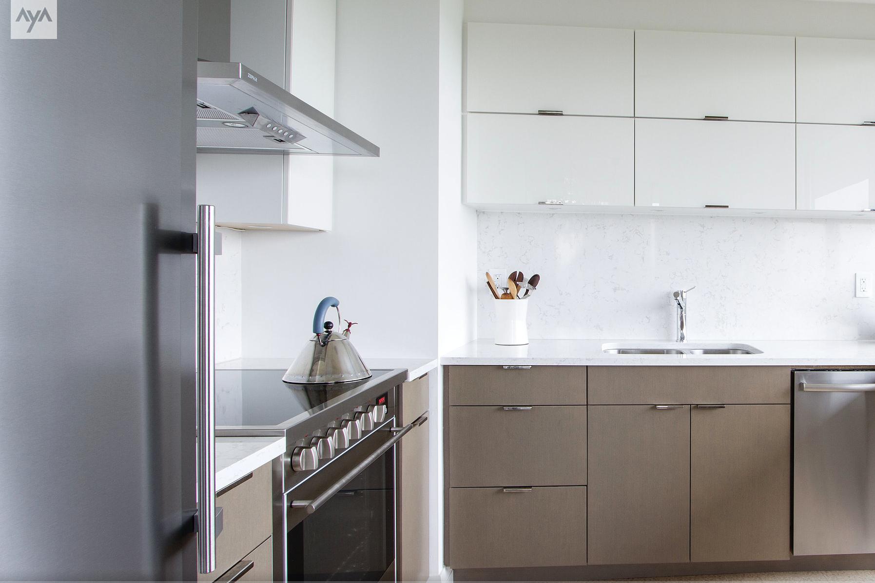 Kitchen Cabinets Sudbury Innovative Kitchens By Design