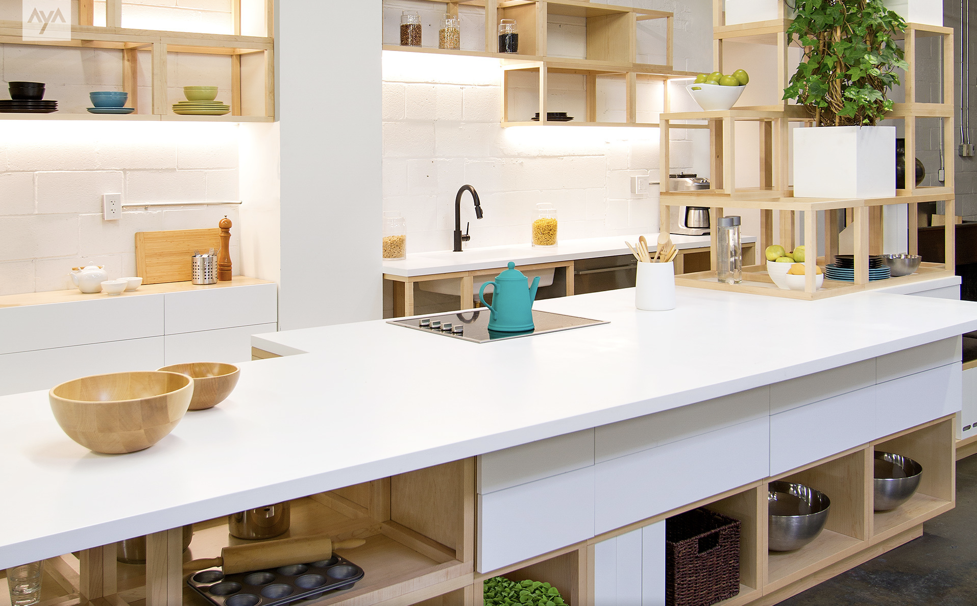 How to Start Designing Your New Kitchen | Innovative ...